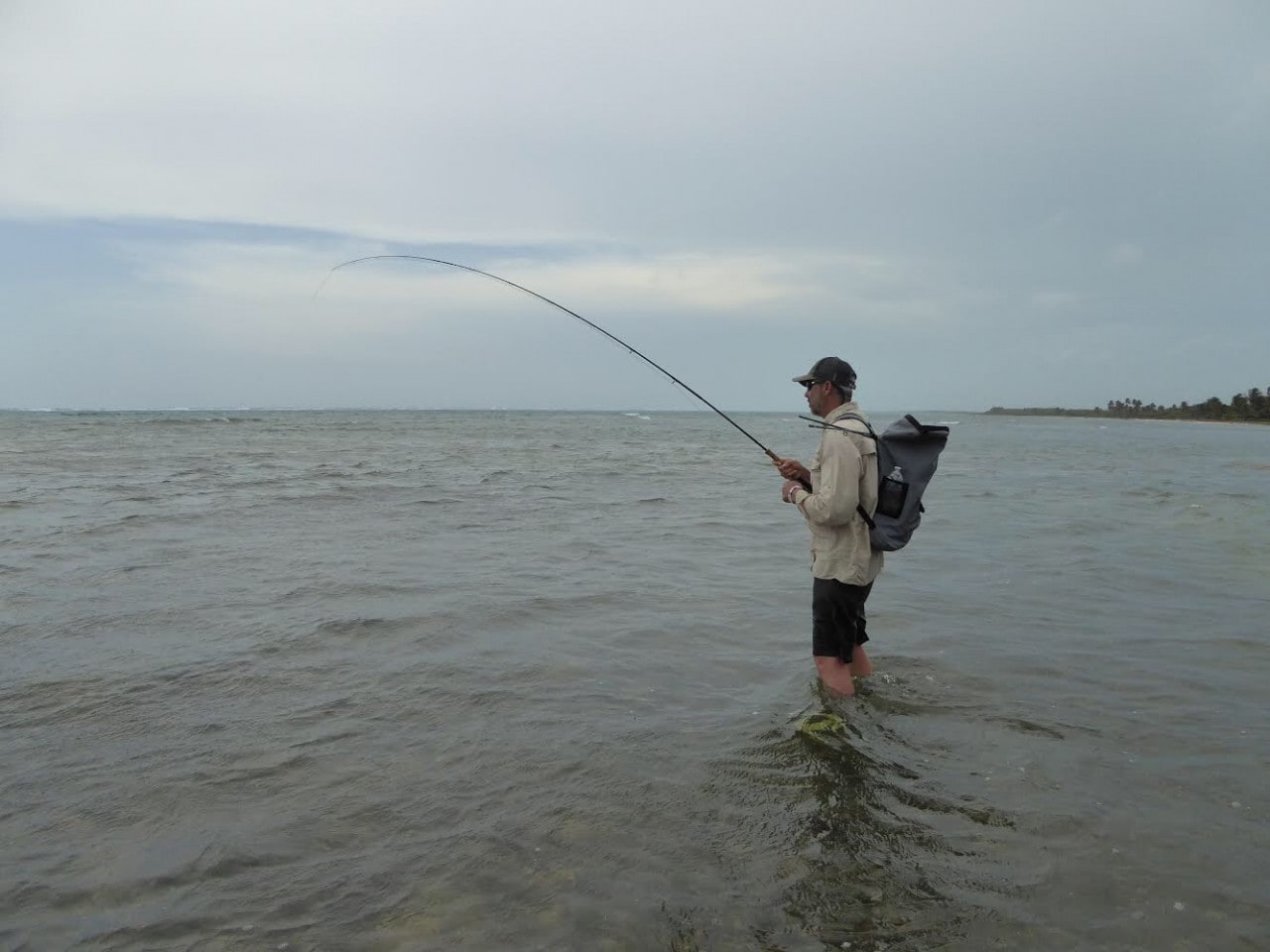 Up your fly fishing game by mastering the strip strike